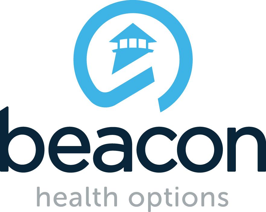 Beacon Health Options logo