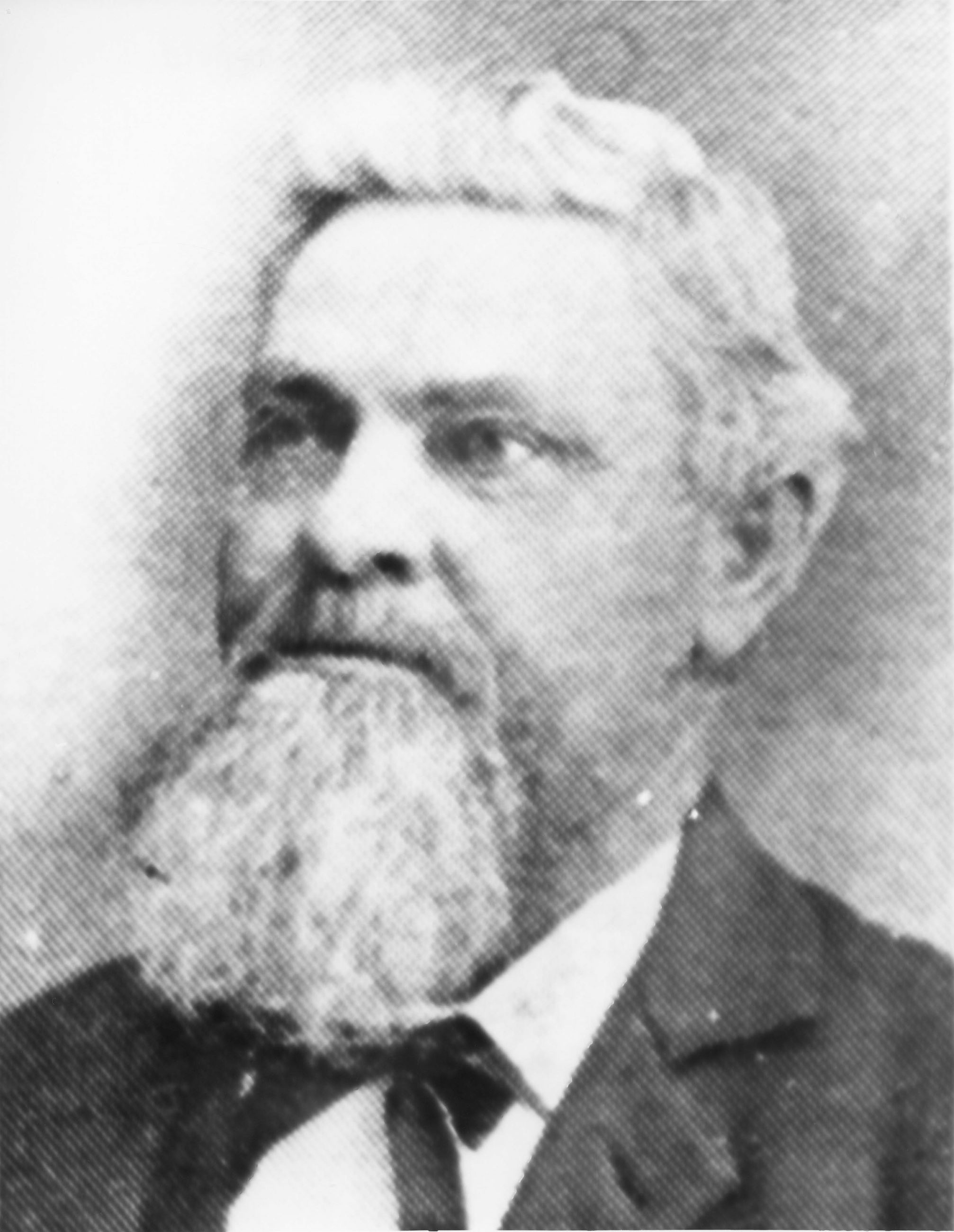 10. Sheriff Charles Warfield 1888-01